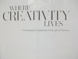 Where Creativity Lives.
