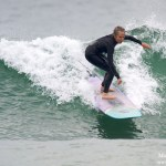 Surfing, Writing, and the Acceptance Curve