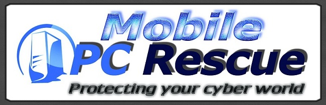 Mobile PC Rescue - for all your computer needs