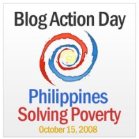 Blog Action Day Philippines