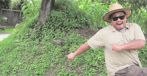 bogart-the-explorer