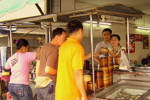dimsum-food-cart
