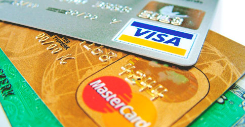 debt-Visa-Mastercard
