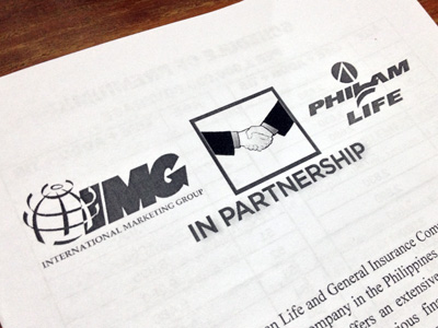 IMG and Philam Life: Now Partners