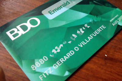bdo-rewards-card