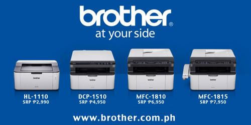 Brother-Monolaser-Printer-Line