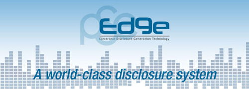 PSE EDGE portal