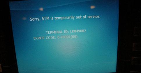 atm-offline