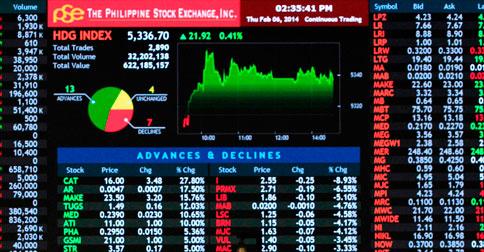 philppine-stock-market