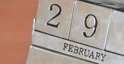 feb-29-leap-year