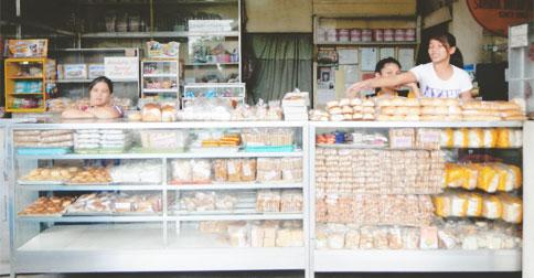 bakery business franchise philippines