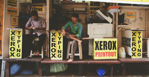 Tips for Starting a Photocopy Center or Xerox Business
