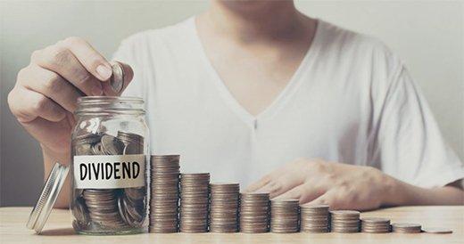 Investir em ações com alto rendimento de dividendos 10