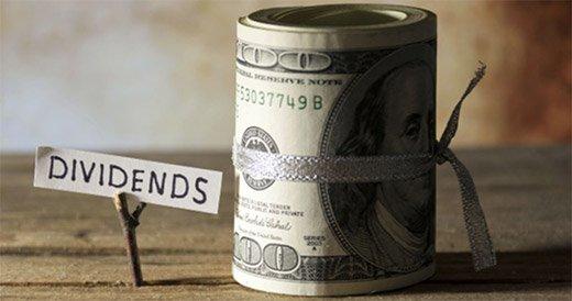 Investir em ações com alto rendimento de dividendos 13