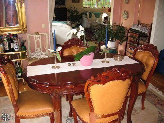tavolo venduto su eBay