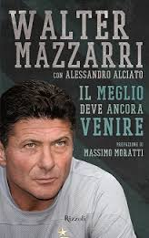 Autobiografia di Walter Mazzarri, premio per la squadra perdente