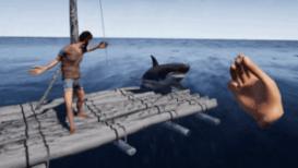 At Sea at Toronto International Virtual Reality Film Festival FIVARS