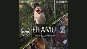 Filamu at Toronto International VR Film Festival