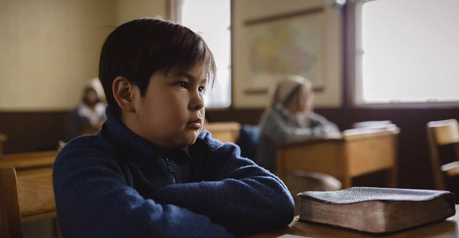 William at oronto International Film Festival