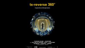 tx reverse poster