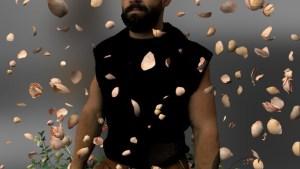 Enqrique Agudo Headshot - Pantheon of Queer Mythology