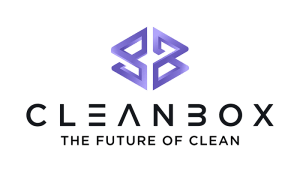 Cleanbox Logo FIVARS 2020