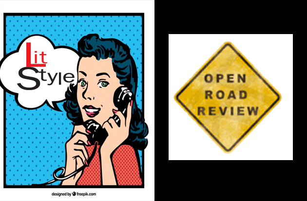 F20 LitStyle: Open Road Review