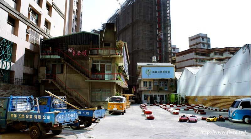台中皇后鎮