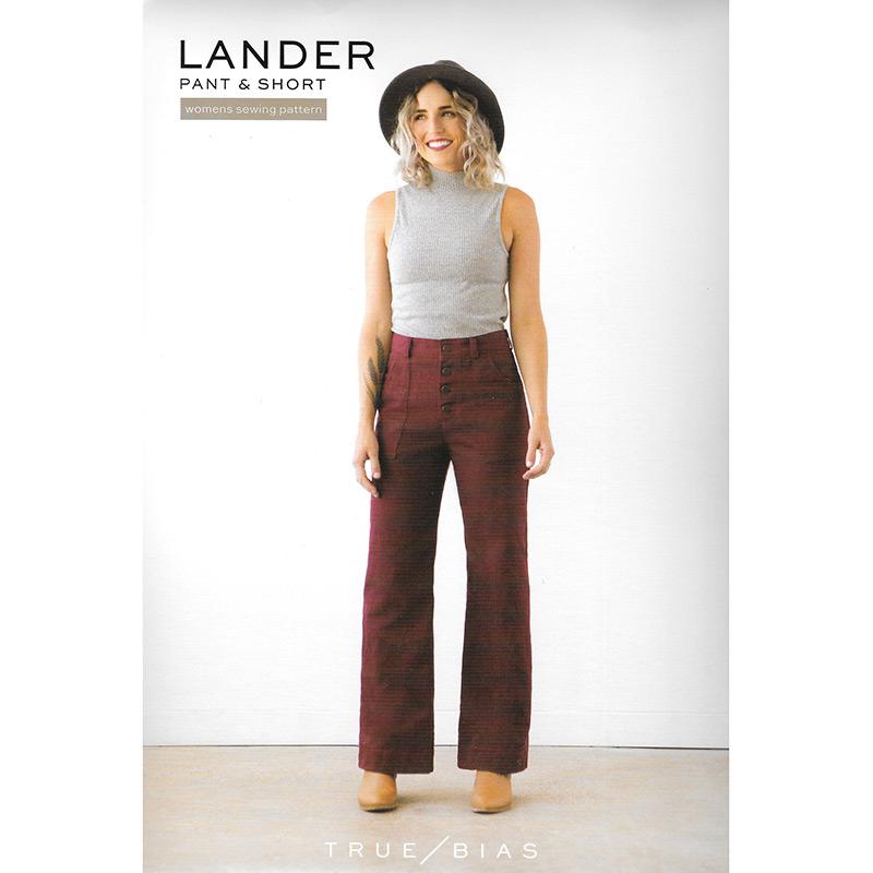 True Bias <br>Lander Short / Pant