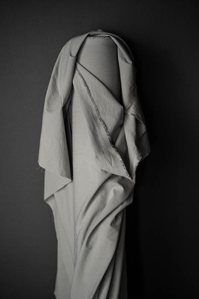 Merchant and Mills <br>Hemp/Cotton Gentle Horizon
