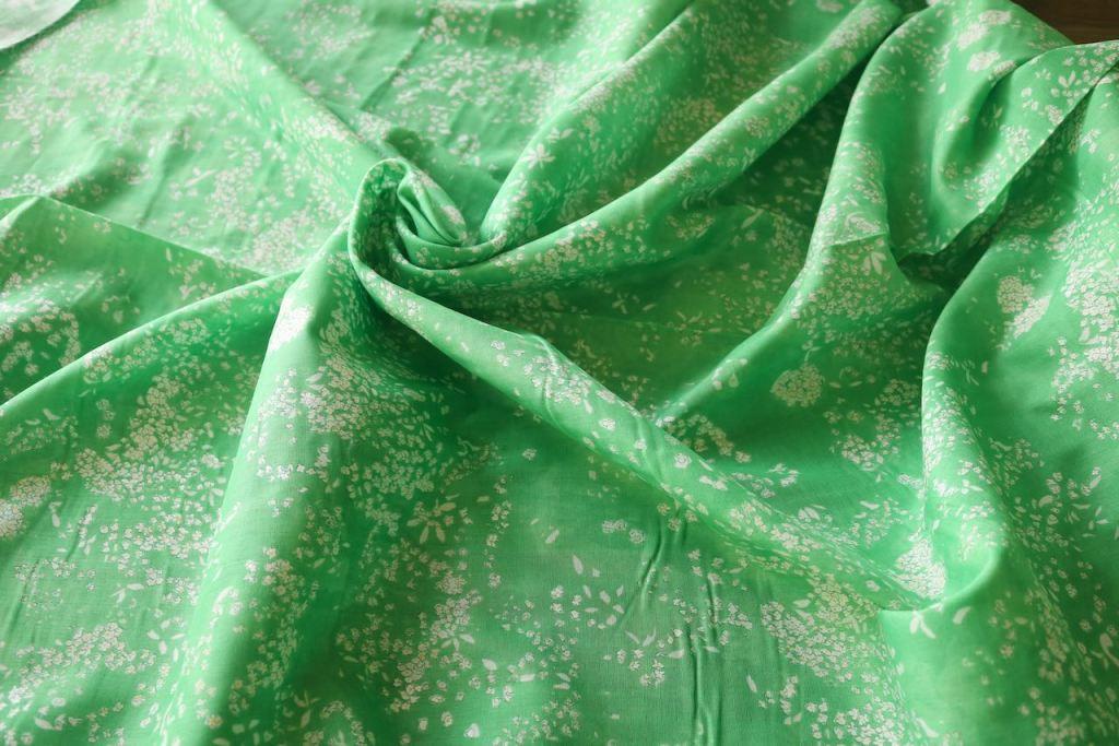 Nani Iro <br>2020 Beau Yin Yang II Double Gauze — Colour Q
