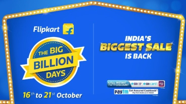 Big billion da flipkart 1