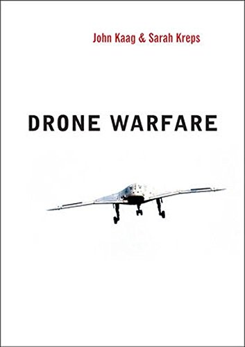 Hugh Gusterson recommends the best books on Drones