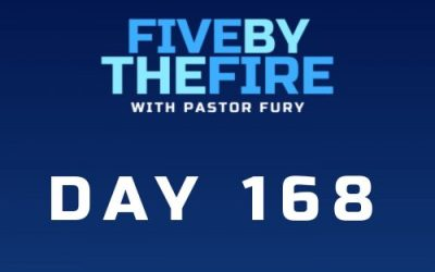 Day 168 – The Rightful Object of Worship & Prayer
