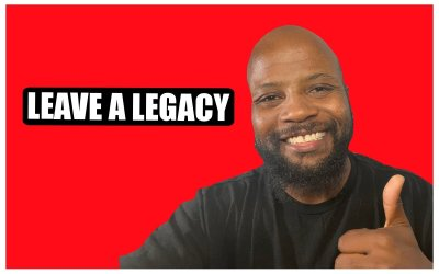 Are You Leaving a Legacy? | Five by the Fire #233
