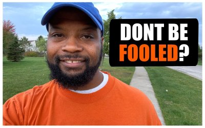 Don't Be Fooled   Five by the Fire – Ep. 285