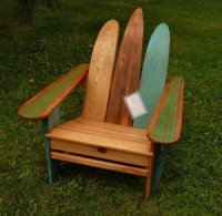 Water Ski Chairs - Five Cedars