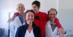 Quindicenne in coma da nove mesi, salvato dai medici del Gaslini