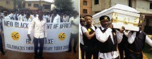 """I """"cults"""" nigeriani in Italia, terza puntata: la Black Axe Confraternity"""
