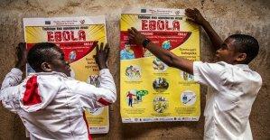 Ebola in Congo: 2 milioni di bambini tornano a scuola