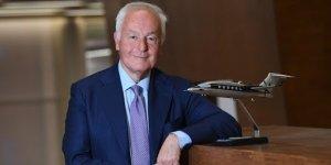 Piaggio Aerospace: al via il Bando internazionale per la vendita