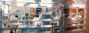"""Coronavirus, Cartabellotta (GIMBE): """"Schizzano i contagi, aumento costante di ospedalizzati e terapie intensive"""""""