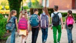 """Scuola, domani al via in 9 Regioni e nella Provincia di Trento. Bianchi: """"Ritrovarsi a scuola è una gioia grandissima"""""""