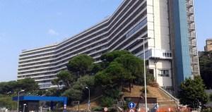 Allarme Covid al San Martino: l'aggiornamento da Medicina del Lavoro dell'ospedale