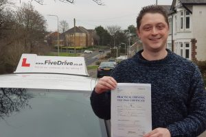 Driving Lessons Bridgend Tim Turner