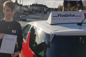Driving Lessons Porthcawl Joseph Rand