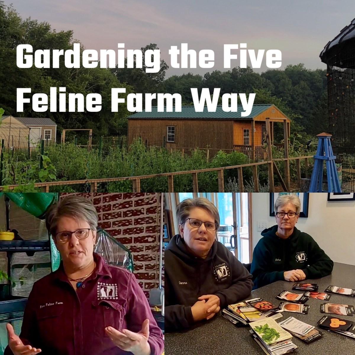 159-Garden Course Launch