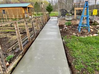 169-Major Improvements at the Farm