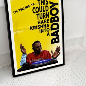 Human Traffic - Bad Boy! Koop