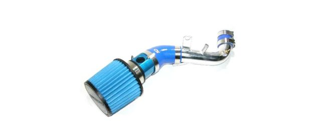 Corksport Performance Stage II Short Ram Intake, $259.99. This is the same intake I use on my car. Image courtesy of corksport.com